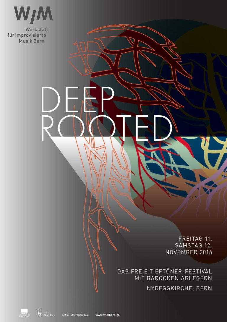 WIM DE-ZENTRAL: Deep rooted