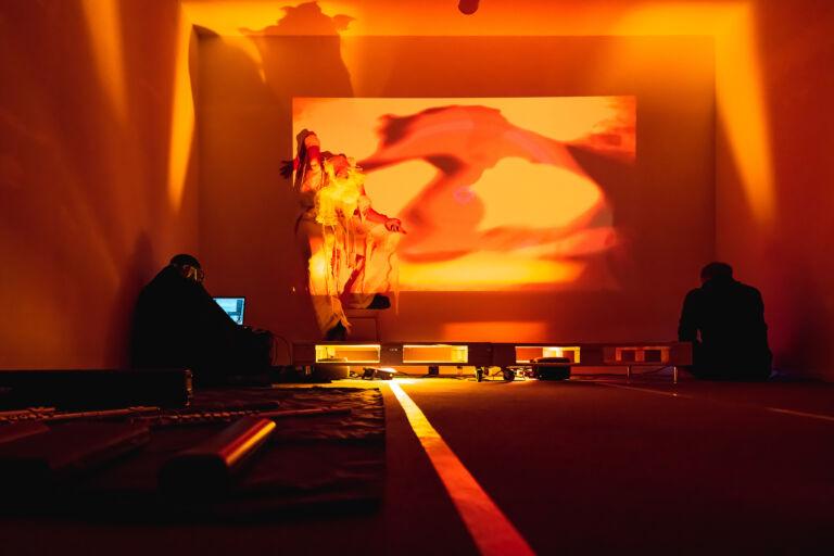 Avital Cohen Paintt Open Rehearsal 026