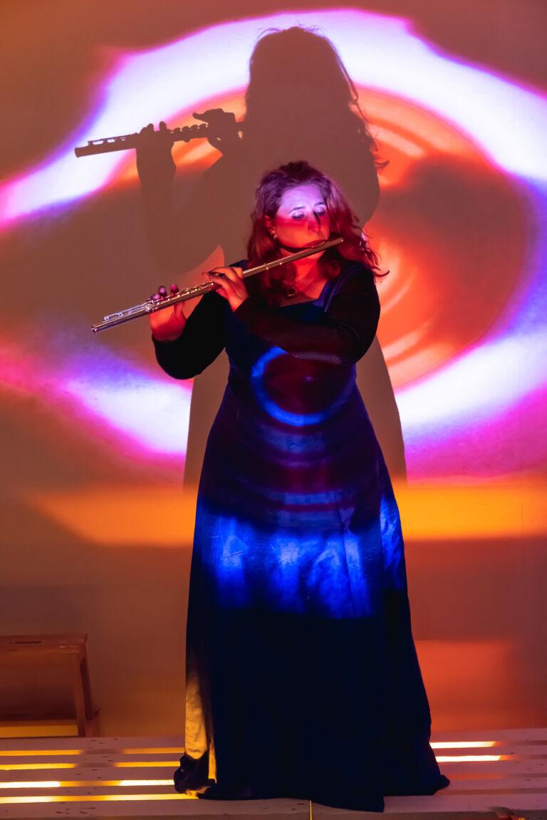 Avital Cohen Paintt Open Rehearsal 227
