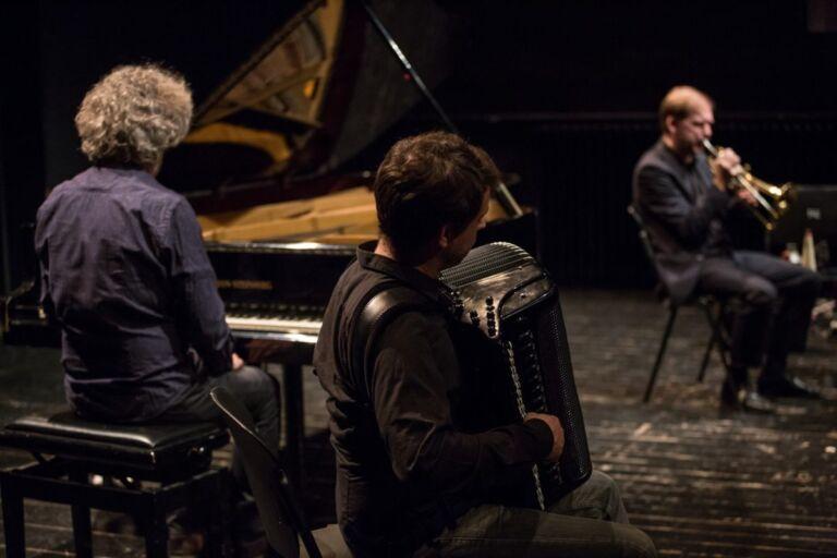 Ddk Trio