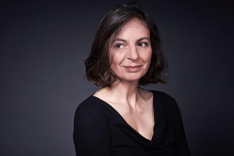 Gabrielle Brunner Credit Lisaremo Ubezio