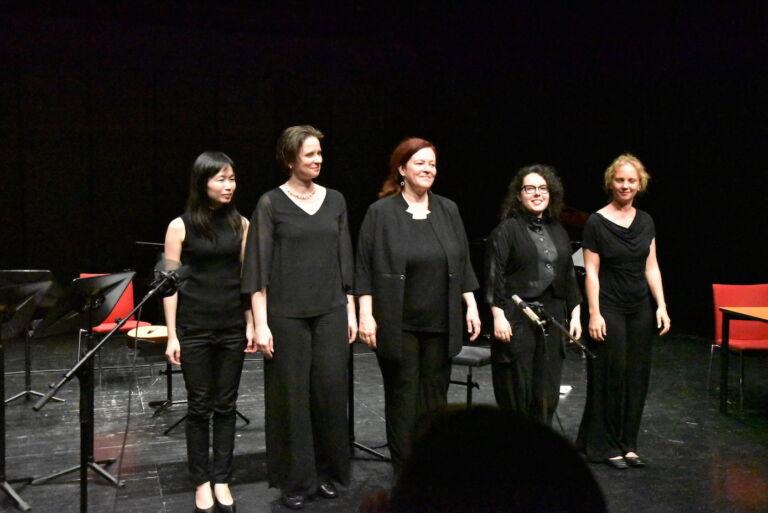 Gunnar B Ensemble Gbes 2