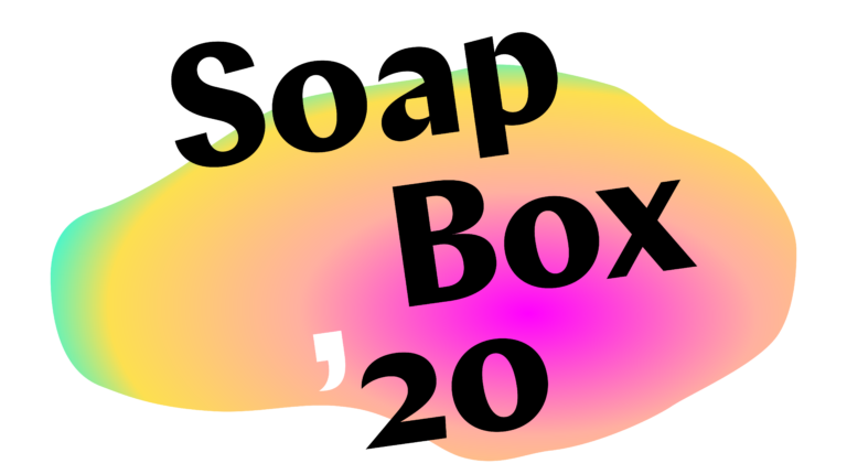 SOAPBOX'20 | Blackburg