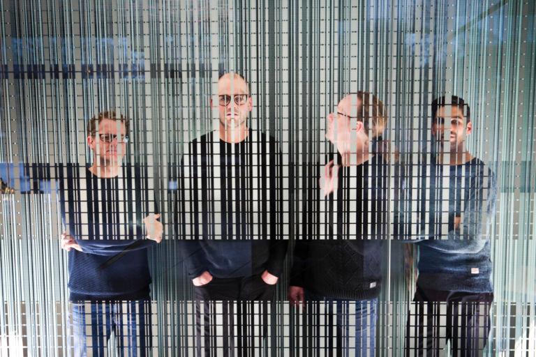 Konus Quartett C Livio Baumgartner