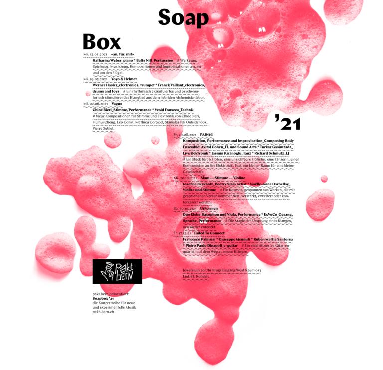 Soapbox 2021