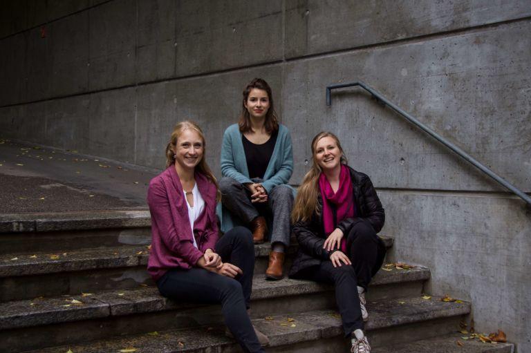 Trio Caelum