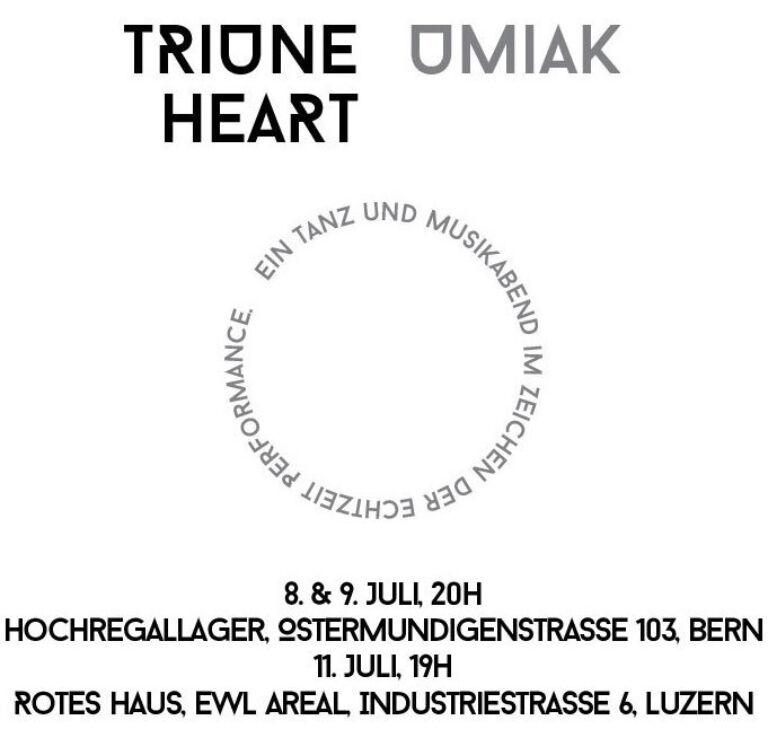 Umiak | Triune Heart