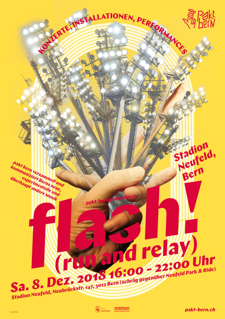 pakt bern präsentiert: flash! (run and relay)