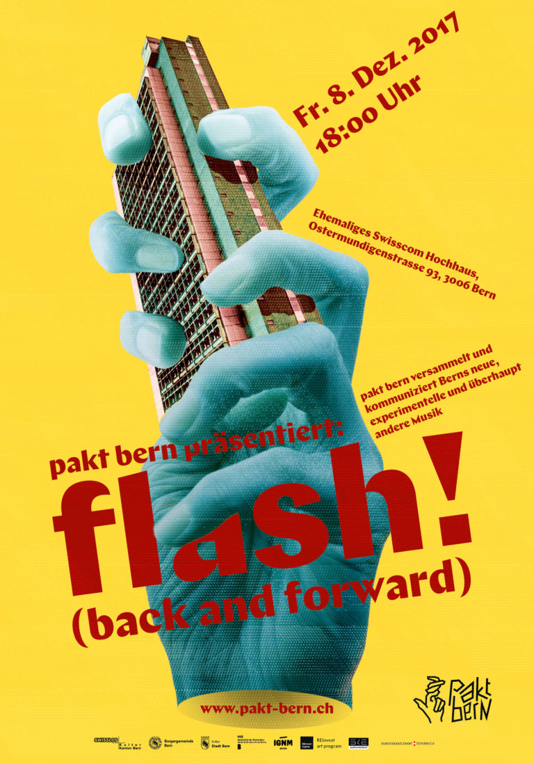 pakt bern präsentiert: flash! (back and forward)