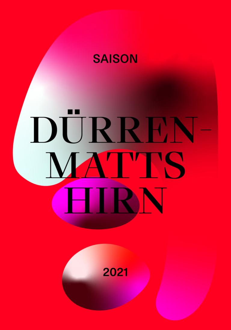 Dürrenmatts Hirn | Ensemble Proton Bern