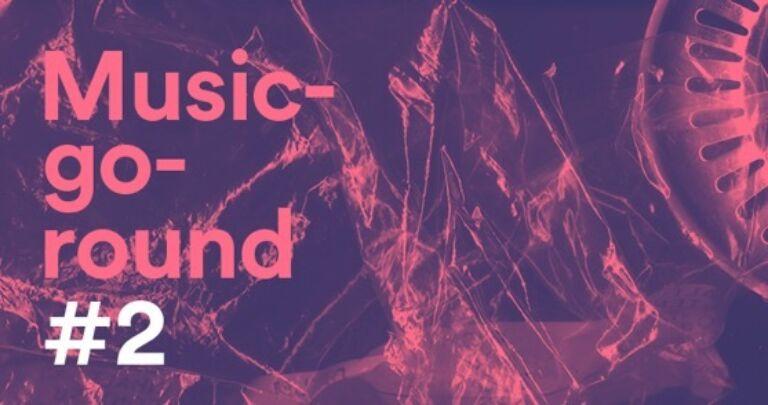 music-go-round#1 - «Hybride» - mit Dorothea Schürch