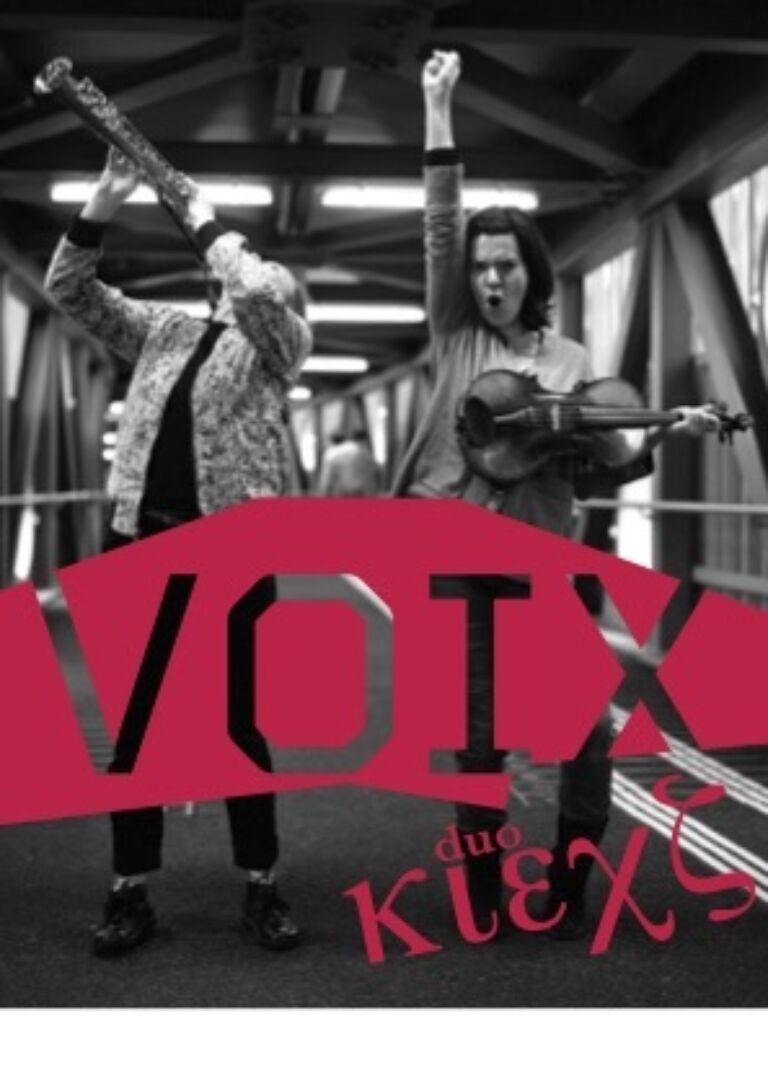 Duo Klexs - VOIX