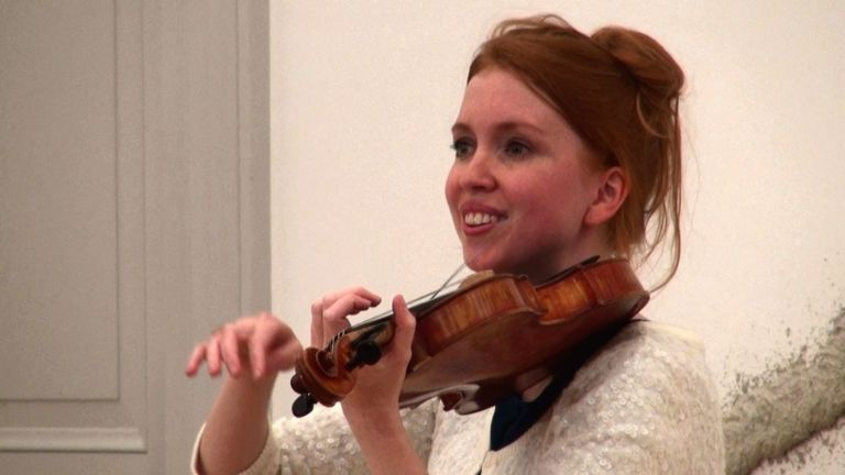 Noelle Anne Darbellay