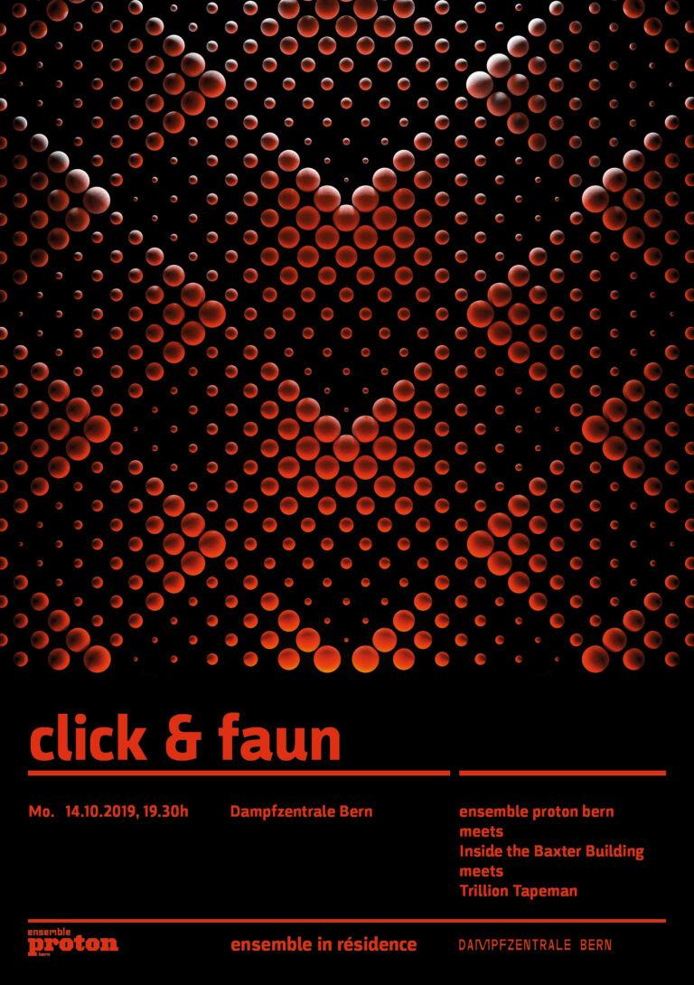 Ensemble Proton | click & faun